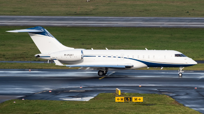 M-PORT - Bombardier BD-700-1A11 Global 5000 - Private