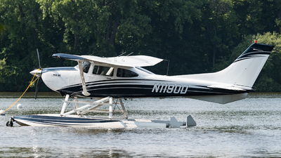 N1190D - Cessna 182S Skylane - Private
