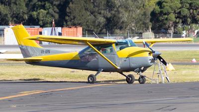 VH-APN - Cessna 182P Skylane - Private