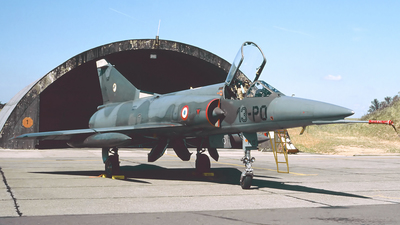 53 - Dassault Mirage 5F - France - Air Force