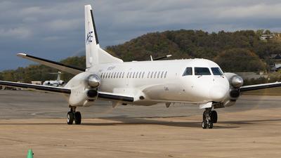 N508FR - Saab 2000 - Air Charter Express