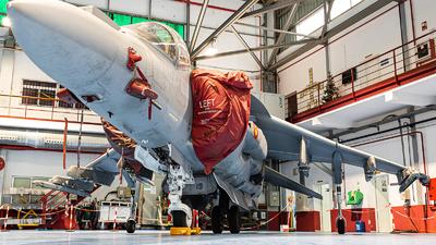 VA.1B-29 - McDonnell Douglas AV-8B+ Harrier II - Spain - Navy