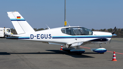 D-EGUS - Socata TB-10 Tobago - Private