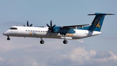 C-GHQL - Bombardier Dash 8-Q402 - Hydro-Québec