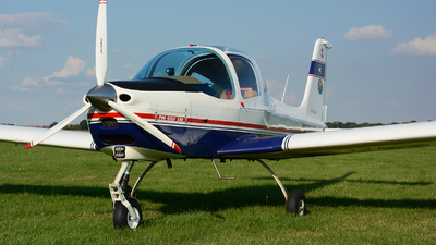OK-SUA51 - Tecnam P96 Golf 100 - Private