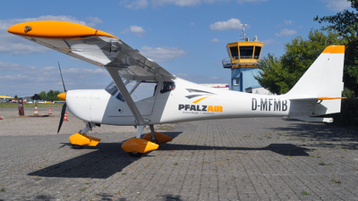 D-MFMB - B & F Technik FK-9 Mk.4 Utility - Private