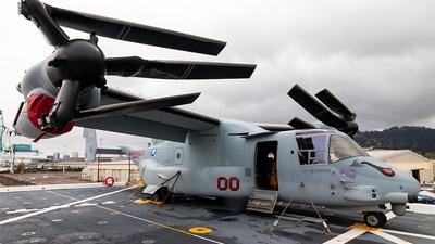 168657 - Boeing MV-22B Osprey - United States - US Marine Corps (USMC)