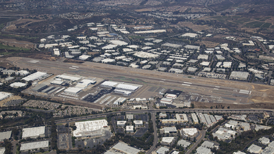 KCRQ - Airport - Airport Overview