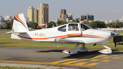 PT-ZDJ - Vans RV-10 - Private