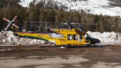 MM81964 - Agusta-Westland AW-139 - Italy - Guardia di Finanza