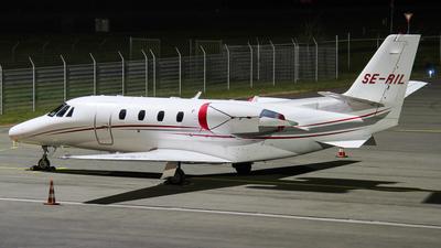 SE-RIL - Cessna 560XL Citation XLS - Hummingbird Air