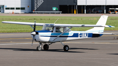 A picture of GIANJ - Cessna F150K - [0548] - © mark p