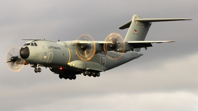 54-16 - Airbus A400M - Germany - Air Force