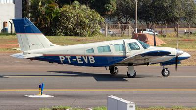 PT-EVB - Embraer EMB-810C Seneca II - Private
