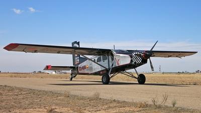 EC-KGD - Pilatus PC-6/B2-H4 Turbo Porter - Private