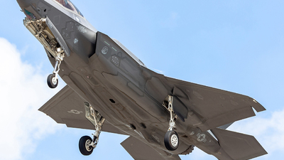 14-5095 - Lockheed Martin F-35A Lightning II - United States - US Air Force (USAF)