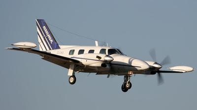 CC-CWD - Piper PA-31T1 Cheyenne I - Aerocardal