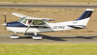 CC-PKG - Cessna 182Q Skylane - Private