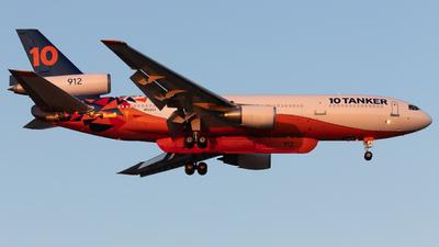 N522AX - McDonnell Douglas DC-10-30 - 10 Tanker Air Carrier