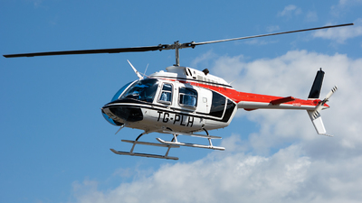 TG-PLH - Bell 206B JetRanger III - Private