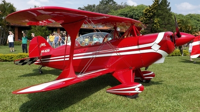 PP-XZO - Pitts S-2A Special - Private