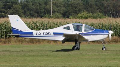 OO-DRD - Tecnam P2002JR Sierrra - Private