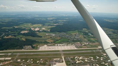 D-EITD - Reims-Cessna F152 II - Flugschule FFL