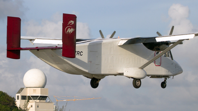 N167RC - Short 330-200 - MN Aviation