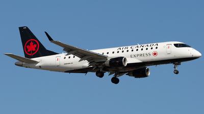 C-FEJD - Embraer 170-200SU - Air Canada Express (Sky Regional Airlines)