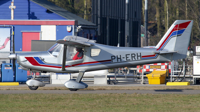 PH-ERH - Ultravia Pelican 500BR - Private