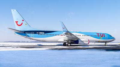 LZ-DAZ - Boeing 737-8K5 - TUI