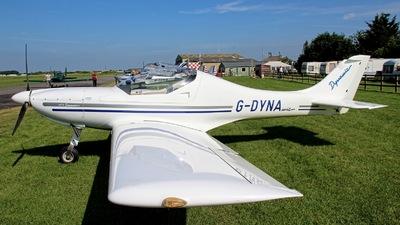 A picture of GDYNA - Aerospool WT9 Dynamic - [DY135/2006] - © Jez-UK