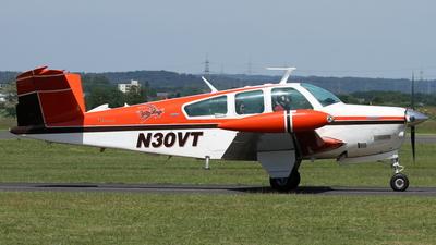 N30VT - Beechcraft V35B Bonanza - Private
