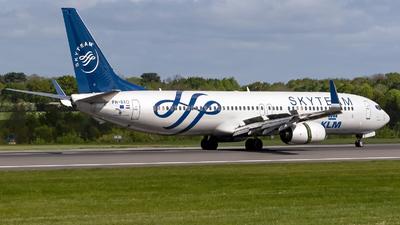 PH-BXO - Boeing 737-9K2 - KLM Royal Dutch Airlines