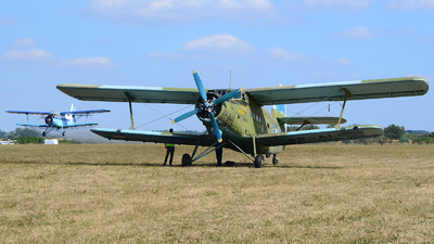 SP-ALI - Antonov An-2 - Private