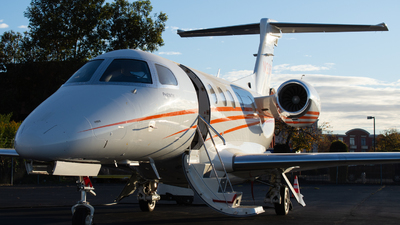N236RP - Embraer 505 Phenom 300E - Private