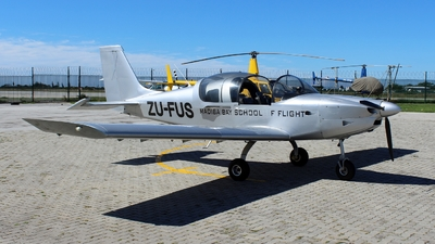 ZU-FUS - Airplane Factory Sling 2 - Madiba Bay School of Flight