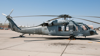 166341 - Sikorsky MH-60S Knighthawk - United States - US Navy (USN)