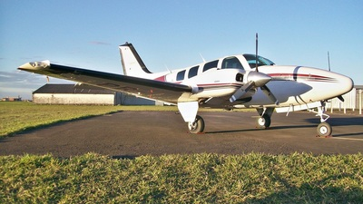 PR-CFS - Beechcraft 58 Baron - Private