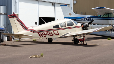 N9464J - Piper PA-28-180 Cherokee - Private