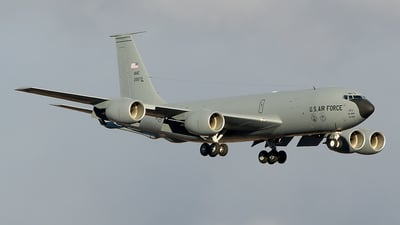 62-3573 - Boeing KC-135R Stratotanker - United States - US Air Force (USAF)