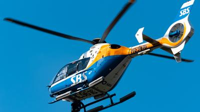 HL9616 - Eurocopter EC 135P2+ - Private
