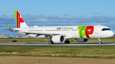 CS-TXG - Airbus A321-251NX - TAP Air Portugal