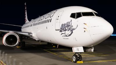 VH-YFK - Boeing 737-8FE - Virgin Australia Airlines