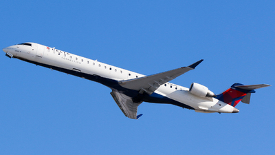N195PQ - Bombardier CRJ-900LR - Delta Connection (Endeavor Air)