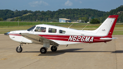 N626MA - Piper PA-28-181 Archer III - Private