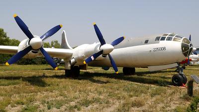 4134 - Tupolev Tu-4 Bull - China - Air Force