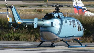 SX-HER - MBB Bo105CBS-4 - Private