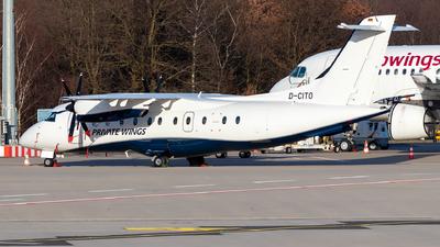 D-CITO - Dornier Do-328-110 - Private Wings