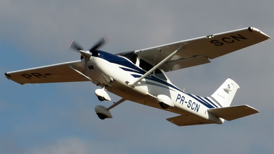 PR-SCN - Cessna 182T Skylane - Private
